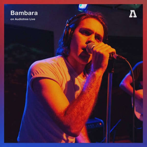 Bambara on Audiotree Live