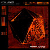 Ignite (feat. SeungRi) [Hollaphonic Remix] - K-391, Alan Walker & Julie Bergan