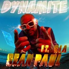 Dynamite (feat. Sia)