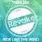 Freejak - Ride Like the Wind