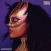 Destiny Cashma - Incognito - EP  artwork
