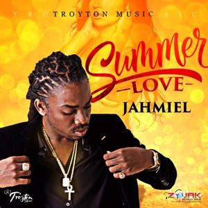 Jahmiel - Summer Love