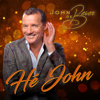 John de Bever - Hé John kunstwerk
