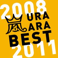ウラ嵐BEST 2008-2011 - 嵐