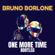 Bruno Borlone - One More Time Bootleg