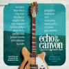 Echo In The Canyon - Echo in the Canyon (feat. Jakob Dylan) [Original Motion Picture Soundtrack] artwork