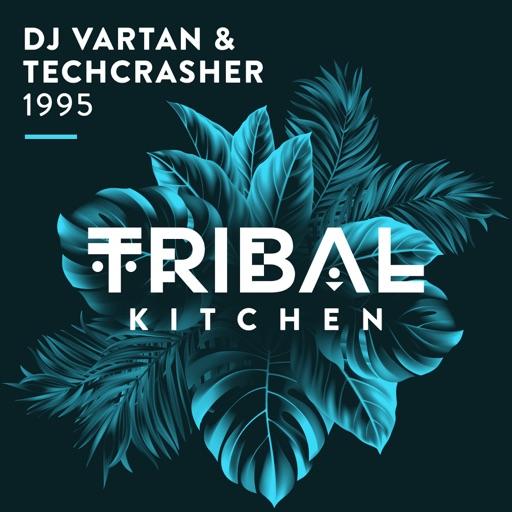 1995 (Radio Edit) - Single by DJ Vartan & Techcrasher