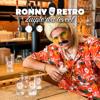 Ronny Retro - Zuipte Wa Teveel artwork
