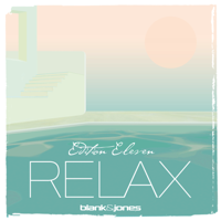 Blank & Jones - Relax Edition 11 artwork