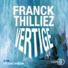 Vertige - Franck Thilliez
