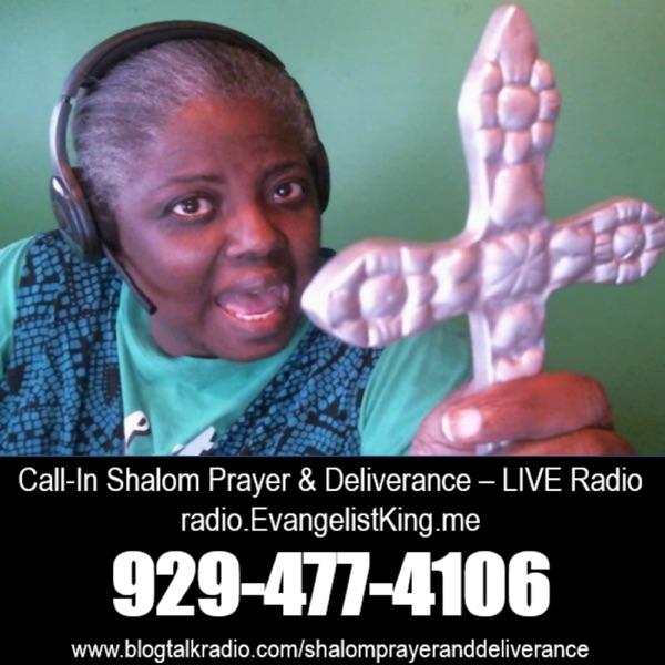 Call-In Deliverance - LIVE Radio Podcast