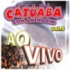 Ao Vivo, Vol 2 - Catuaba Com Amendoim