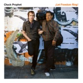 Chuck Prophet - You and Me Baby (Holding On)