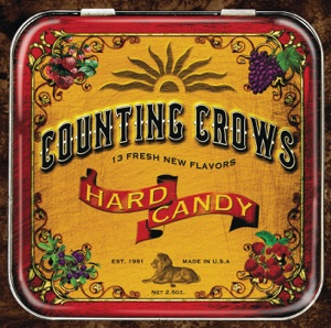 Counting Crows - Big Yellow Taxi (feat. Vanessa Carlton) - Line Dance Music