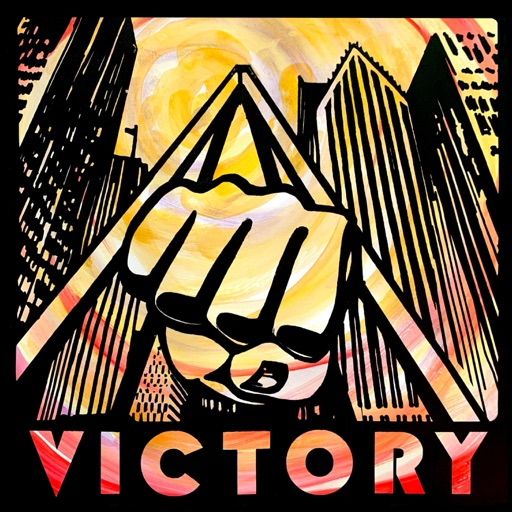 Art for Victory by The Detroit Emeralds