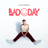 Bad Day - Justus Bennetts Cover Art