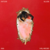 Drugs N Hella Melodies (feat. Kali Uchis) artwork
