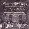 Evergreen Symphony Orchestra & Kevin Galiè - The Sleeping Beauty, Op. 66, Aurora's Wedding: Act III, No. 25. Pas de deux (Female Variation, Faster Version) bild