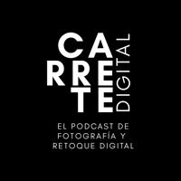 Fotografía y Retoque Digital de Carretedigital podcast
