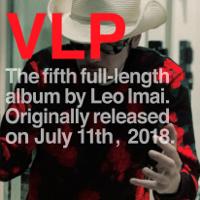 LEO今井 - VLP artwork