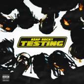 Fukk Sleep (feat. FKA twigs) - A$AP Rocky