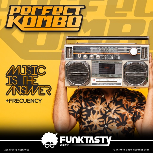 Music Is the Answer - Single by Perfect Kombo