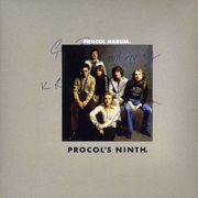 EUROPESE OMROEP   A Whiter Shade of Pale (Live at Leicester University, 1975) - Procol Harum