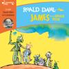 Roald Dahl - James et la grosse pêche artwork