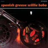 Spanish Grease
