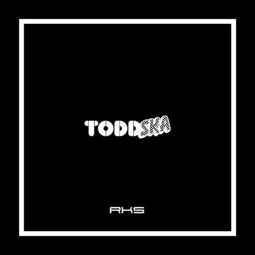 Cowboy / Gyal from England - Single by Toddla T & Toddska & Roska