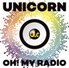 OH! MY RADIO+Live Tracks [UC30 若返る勤労] ジャケット写真