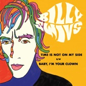 Billy Swivs - Time Is Not on My Side