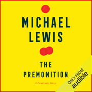 The Premonition: A Pandemic Story (Unabridged)