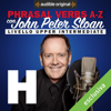H (Lesson 11): Phrasal verbs A-Z con John Peter Sloan - John Peter Sloan
