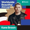 Icon Worldwide Beautiful (Reimagined) - Single