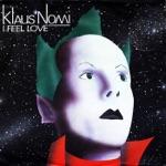 I Feel Love - Single