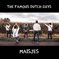 Guys dutch Dutch people