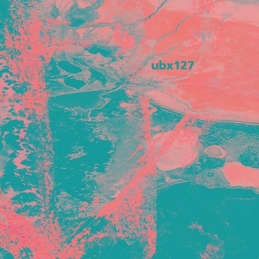 Brain Mechanix - EP by UBX127