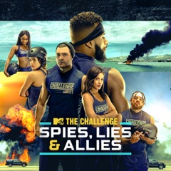 The Challenge: Spies, Lies, and Allies