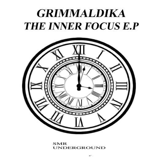 The Inner Focus E.P by Grimmaldika