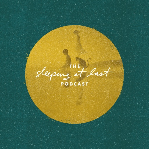 Cover image of The Sleeping At Last Podcast
