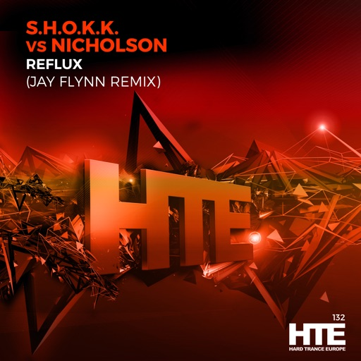 Reflux (Jay Flynn Remix) - Single by S.H.O.K.K & Nicholson