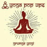 Glycerine - Yoga Pop Ups - Yoga Pop Ups
