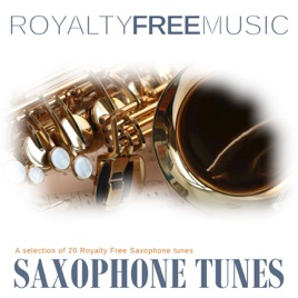 Royalty Free Music: Saxophone Tunes by Royalty Free Music Maker