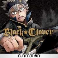 Deals on Black Clover, Season 1, Pt. 1