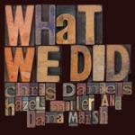 Chris Daniels & Hazel Miller - Down Home Blues (Live) [feat. Dana Marsh]