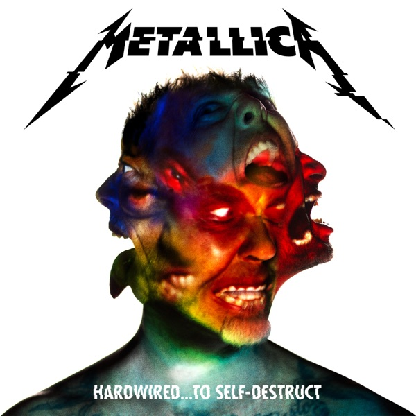 Metallica mit Jump In the Fire