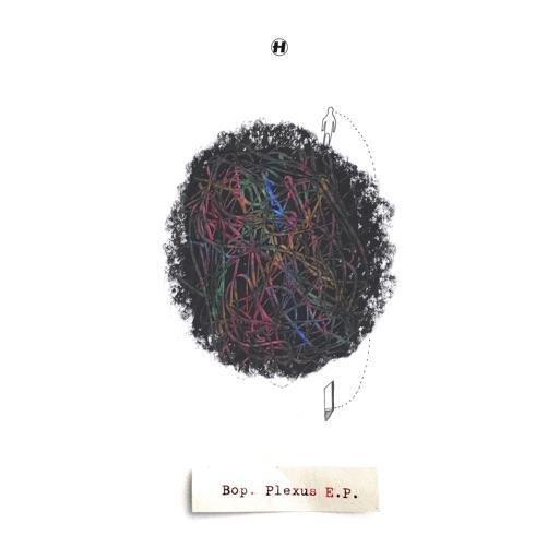 Plexus - EP by Bop