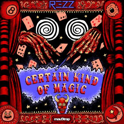 Flying Octopus - Rezz song