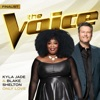 Only Love (The Voice Performance) - Single, Kyla Jade & Blake Shelton